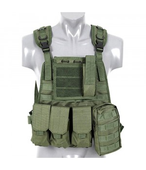 Разгрузочная система PLATE CARRIER HARNESS