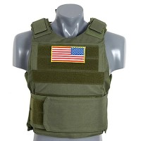 Жилет PT TACTICAL BODY ARMOR