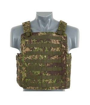 Разгрузочный жилет Navy Seal Lightfighter Plate Carrier