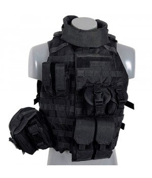Жилет INTERCEPTOR BODY ARMOR