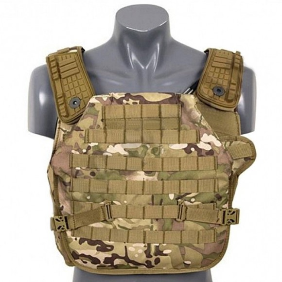 Жилет TACTICAL ARMOR MODULAR SYSTEM