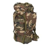 Рюкзак COMBAT/CAMPING - 65 л