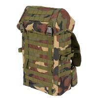 Рюкзак MOLLE PATROL BECKER - 19 л