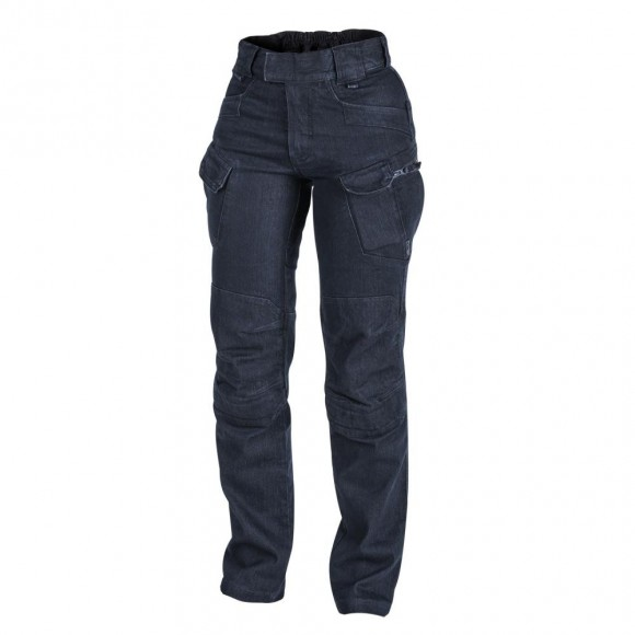 Штаны женские URBAN TACTICAL - Jeans