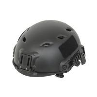Реплика шлема FAST BJ with NVG mount & Rail
