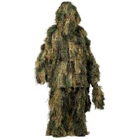 Маскировочный костюм GHILLIE