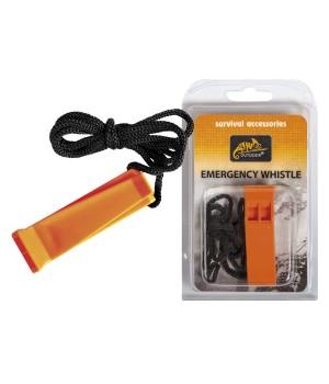Свисток Emergency Whistle