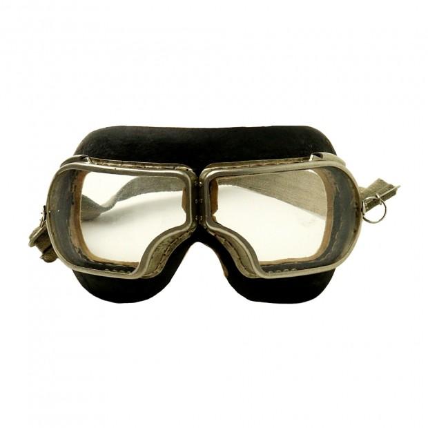 WWII мотоциклетные очки