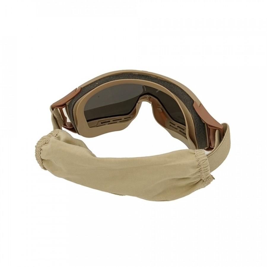 Окуляри-маска DESERT LOCUST  ad517ddcaf055