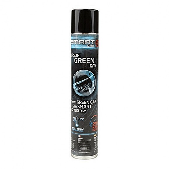 Smart Green Gas - 1000 мл