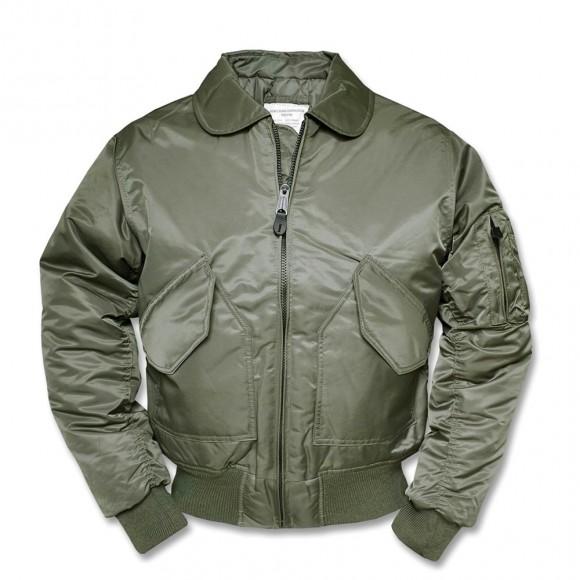 Куртка CWU