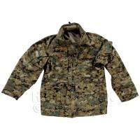 Куртка APECS USMC - H₂O Proof