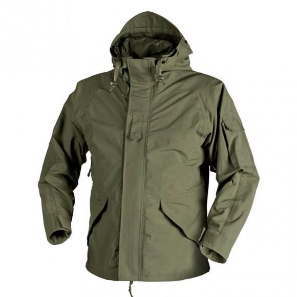 Куртка ECWCS Gen.I - H₂O Proof