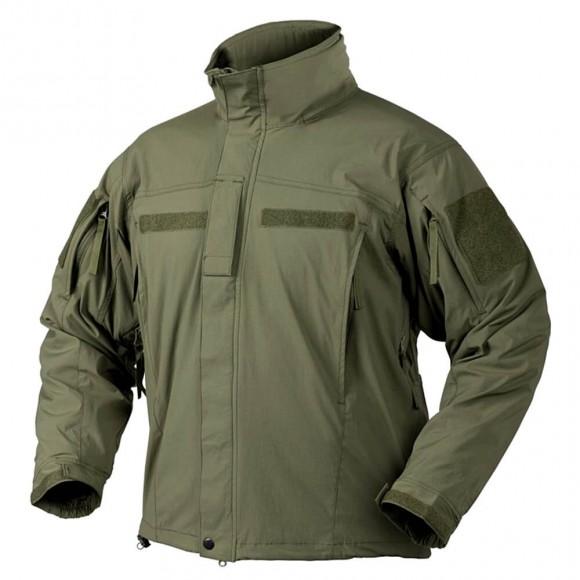 Куртка LEVEL 5 Ver.2 - Soft Shell