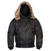 Куртка US N2B (Aляска)