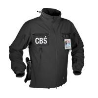 Куртка COUGAR QSA + HID - Soft Shell Windblocker