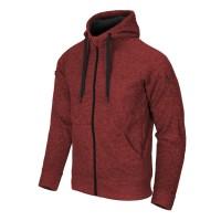 Куртка COVERT TACTICAL HOODIE (FullZip)
