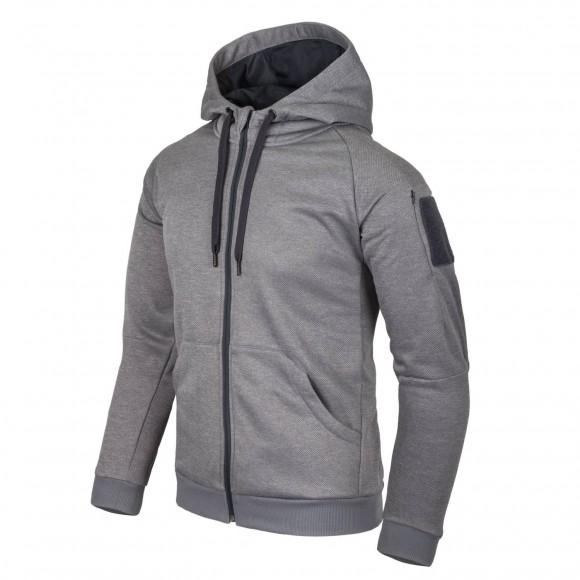 Куртка URBAN TACTICAL HOODIE (FullZip)