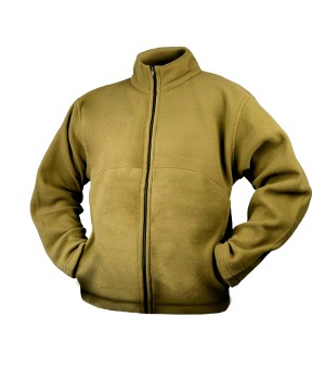 Куртка JORDANIAN ARMY - Fleece