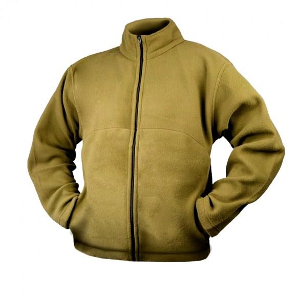 Куртка JORDANIAN ARMY - Fleece