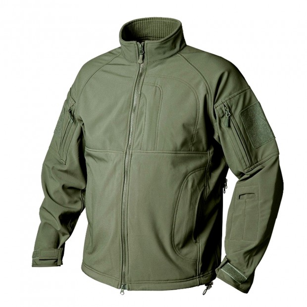 Куртка COMMANDER - SharkSkin Windblocker