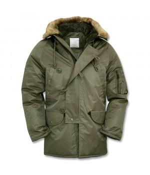 Куртка US N3B (Aляска)