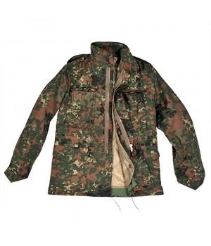 Куртка детская M65 - PolyCotton Twill