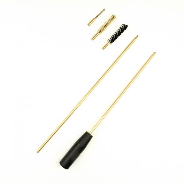 Набор для чистки оружия кал. 9 мм