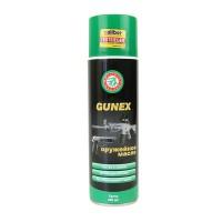 Масло Clever Ballistol GUNEX-2000, 400 мл