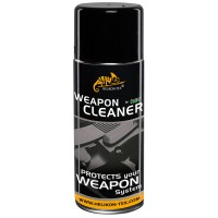 Очищувач HELIKON-ТЕХ для зброї, 400 мл