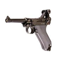 Пневматичний пістолет KWC P08 LUGER