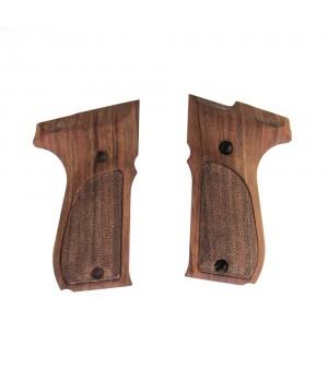Накладки дерев'яні для WALTHER CP88