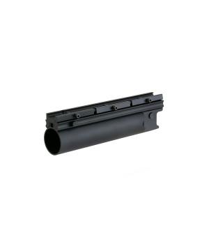 Гранатомет на RIS для 40 мм гранат - длинный [Big Dragon]