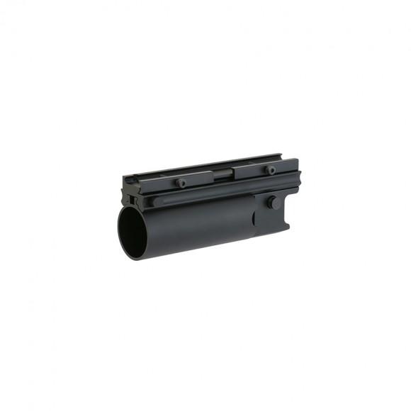 Гранатомет на RIS для 40 мм гранат - короткий [Big Dragon]