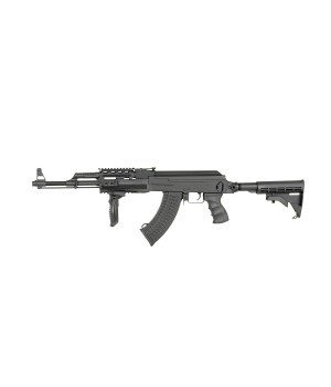 Автомат AK-47 RIS Tactical M4 Stock - CM.028C [CYMA]