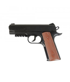 Пістолет Crosman 1911BB