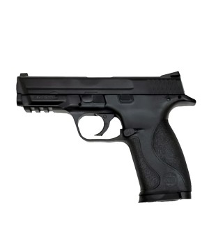 Пневматический пистолет KWC KM-48 HN plastic slide