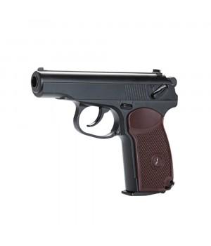 Пневматический пистолет KWC MAKAROV