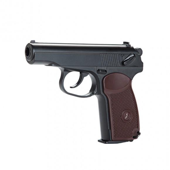 Пневматичний пістолет KWC MAKAROV