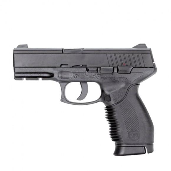 Пневматический пистолет KWC 941 KM-43 ZDHN metal slide