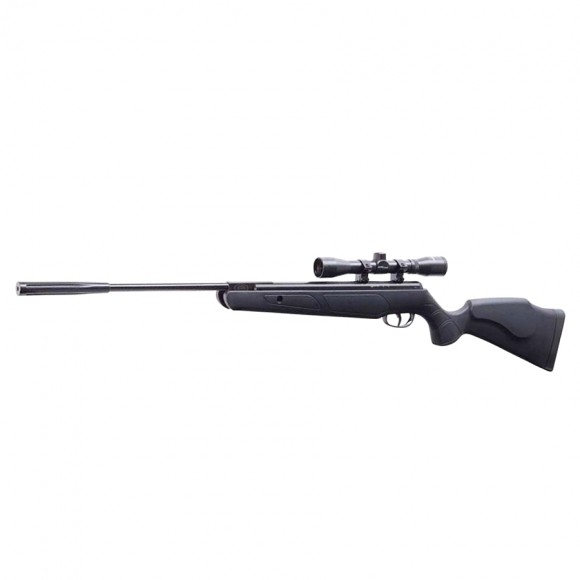 Пневматическая винтовка Crosman F4 CLASSIC NP (4x32)