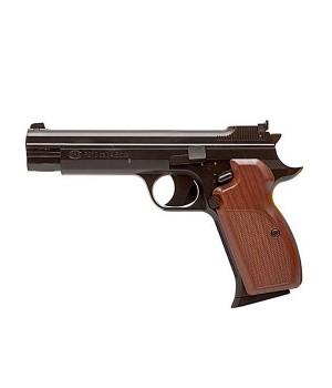 Пневматичний пістолет SAS P210 Blowback