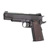 Пневматичний пістолет KWC Colt 1911 (KM40D)