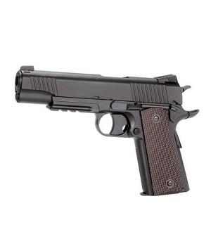 Пневматичний пістолет KWC KM-47 HN