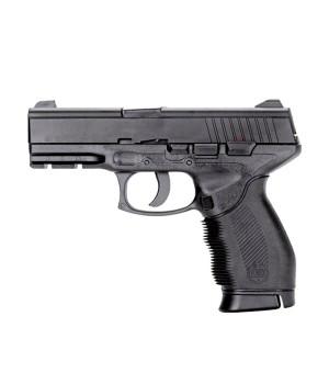Пневматичний пістолет KWC KM-46 DHN metal slide
