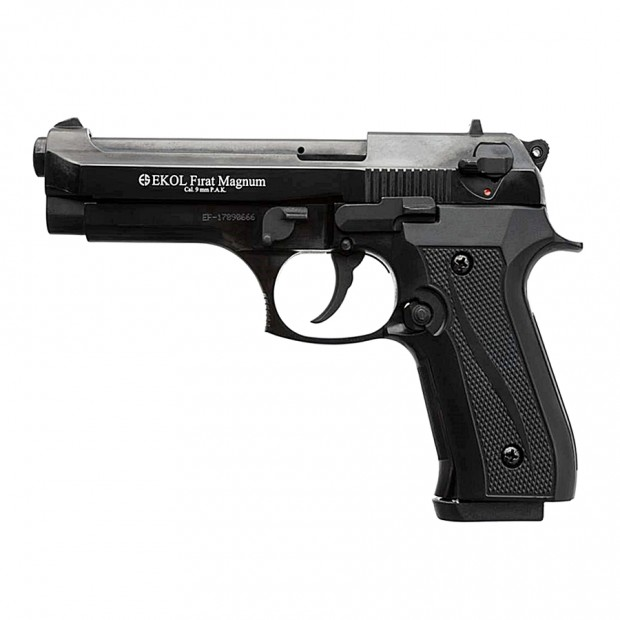 Стартовий пістолет Ekol FIRAT MAGNUM