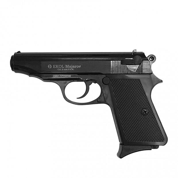 Стартовий пістолет Ekol MAJAROV