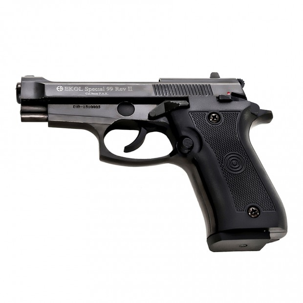 Стартовий пістолет Ekol SPECIAL 99 Rev II