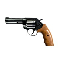 """Револьвер под патрон Флобера SNIPE-4"""" - чешский орех"""
