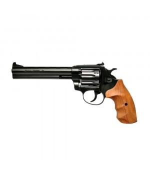 """Револьвер під патрон Флобера SNIPE-6"""" - бук"""
